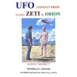 UFO CONTACT FROM PLANET ZETI