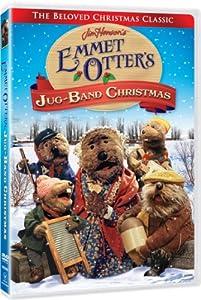 Emmett Otter's Jugband Christmas by Jim Henson