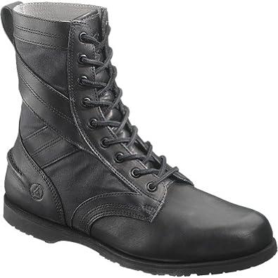 sebago s linkin park x sebago jungle boots