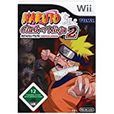 "Naruto - Clash of Ninja Revolution 2 (European Version)von ""Nintendo"""