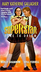 Superstar (1999) [VHS] [Import]