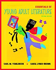 Essentials of Young Adult Literature by Kathy G. Short