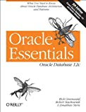 Oracle Essentials: Oracle Database 12c, 5th Edition