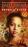 Songs of Faith (Laurel-Leaf Books) (0440229448) by Johnson, Angela