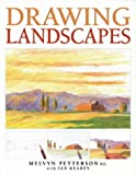img - for Drawing Landscapes book / textbook / text book