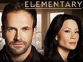 Elementary, Season 2