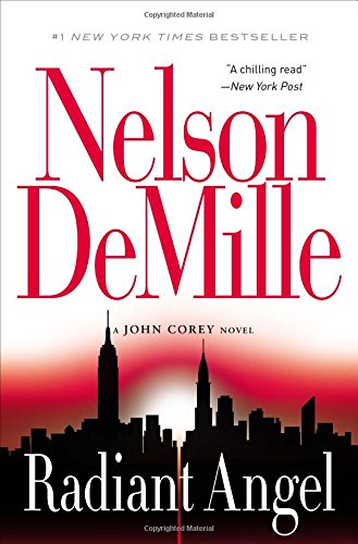 Radiant Angel (A John Corey Novel)
