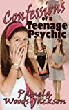 img - for Confessions of a Teenage Psychic book / textbook / text book