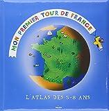 Premier tour de France (mon)