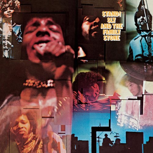 Sly and the Family Stone - Everyday People