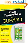 iPhone Tipps und Tricks f�r Dummies