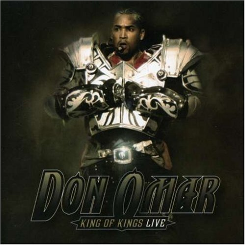 Don Omar - King of Kings Live - Zortam Music