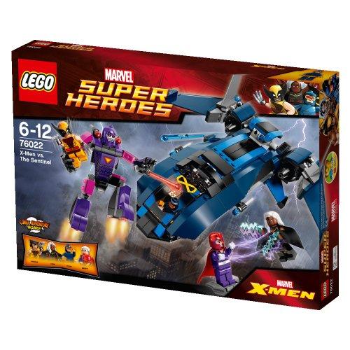jeux de construction lego super heroes marvel 76022. Black Bedroom Furniture Sets. Home Design Ideas