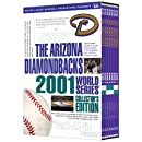 The Arizona Diamondbacks 2001 World Series Collector's Edition