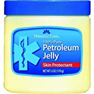 Personal Care Prod 90356 Petroleum Jelly - Smart Savers-6OZ PETROLEUM JELLY
