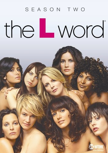 The L Word - The Complete Second Season