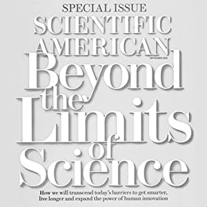 Scientific American, September 2012 | [Scientific American]