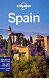 img - for Lonely Planet Spain (Travel Guide) book / textbook / text book