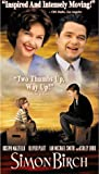 Simon Birch [VHS]