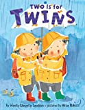 img - for Two is for Twins book / textbook / text book