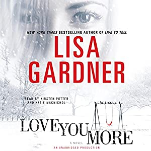 Love You More Audiobook