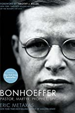 Bonhoeffer