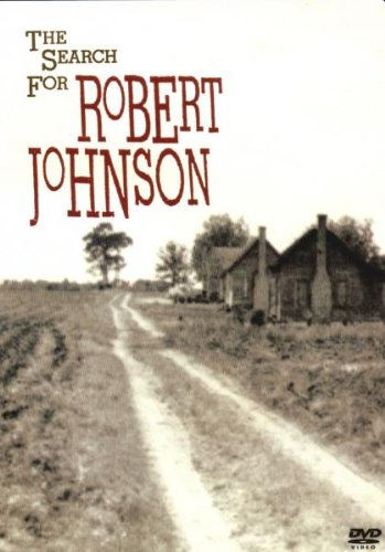 The Search For Robert Johnson front-965015