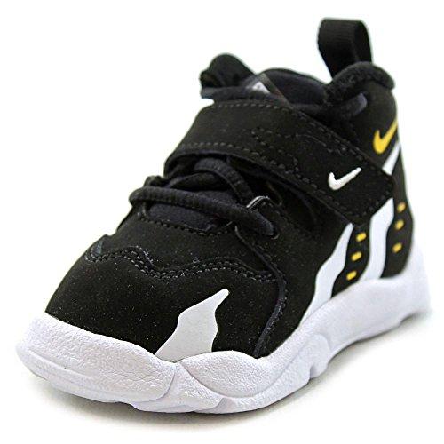 Nike (Td) Toddler Dt Max '96 (Td) Running Shoes, Black, 3 M Us