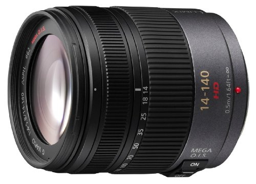 Review: Panasonic 14-140mm f/4-5.8 LUMIX G Vario HD ASPH Lens