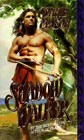 Shadow Walker, CONNIE MASON