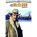 McCloud - Seasons 1 and 2 ~ Dennis Weaver