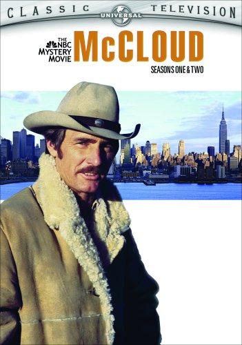 McCloud (1970 - 1977) (Television Series)