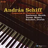 András Schiff - Concertos And Chamber Music