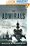 The Admirals: Nimitz, Halsey, Leahy,...