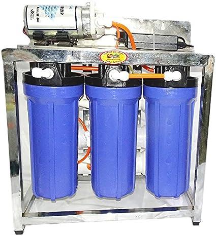 Orange OEPL_52 25 ltrs Water Purifier
