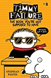 Timmy-Failure-The-Book-Youre-Not-Supposed-to-Have
