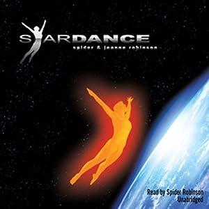 Stardance | [Spider Robinson, Jeanne Robinson]