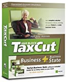 TaxCut 2005 for Business + Business State [Old Version]