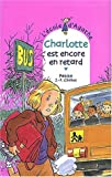 L'école d'Agathe, Tome 19 : Charlotte est encore en retard