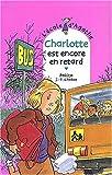 """Afficher """"L'Ecole d'Agathe n° 19 Charlotte est encore en retard"""""""