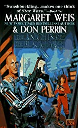 The Knights of the Black Earth: A Mag Force 7 Novel (Mag Force)