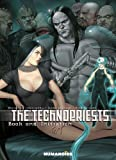 The Technopriests Book One: Initiation (Technopriests (DC Comics)) (1401203590) by Jodorowsky, Alexandro
