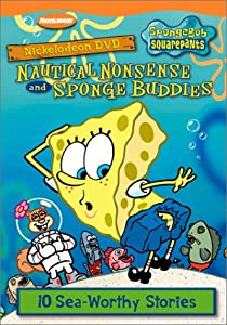 Spongebob Squarepants - Sponge Buddies/Nautical Nonsense