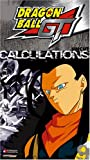 echange, troc Dragon Ball Gt: Calculations (Unct) [VHS] [Import USA]
