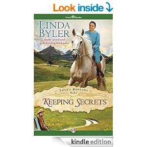 Keeping Secrets (Sadie's Montana Book 2)