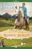 Keeping Secrets (Sadies Montana, 2)