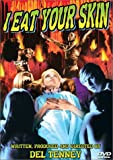 I Eat Your Skin (B&W) [DVD] [1964] [NTSC]