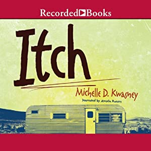 Itch | [Michelle Kwasney]