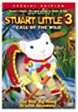 Stuart Little 3 - Call of the Wild