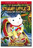 Stuart Little 3: Call of the Wild [DVD] [2006] [Region 1] [US Import] [NTSC]